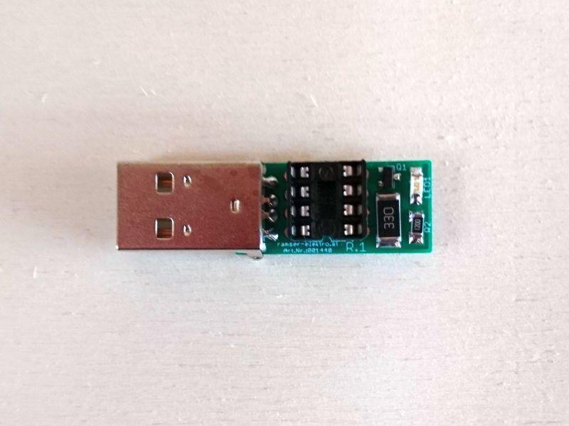 PowerBank Anti Off R1 Bestueckung - Teil 3 - Ramser Elektrotechnik Webshop