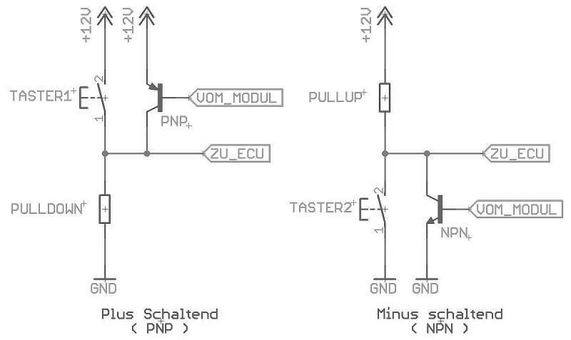 Start Stop Automatik Deaktivieren ÜbersichtTransn - Ramser Elektrotechnik Webshop